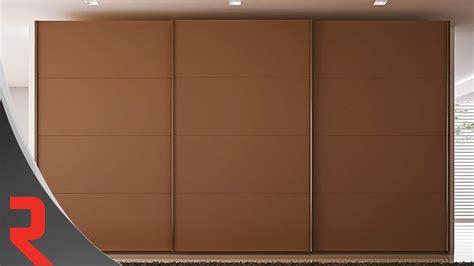 sliding system  closet cabinet doors ps youtube