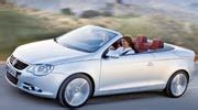 2007 volkswagen eos first drive review motor trend brian vance photographer walton writer april 11 2006