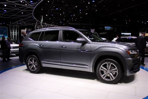 2017 volkswagen atlas r line picture 701057 car review
