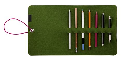 Roll Up Pencil roll up pencil 187 papelote new stationery