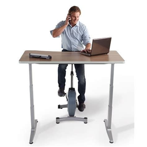 the difference between a treadmill desk and an exercise desk