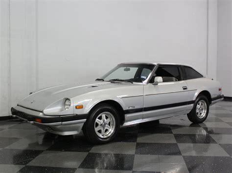 1982 datsun for sale 1982 datsun z series coupe for sale