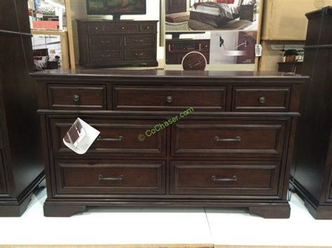 Dressers At Costco by Universal Broadmoore Media Dresser Costcochaser