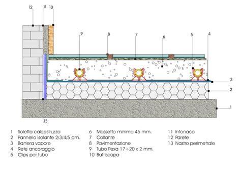tubi riscaldamento a pavimento riscaldamento a pavimento fai da te ii pagina 2 solare