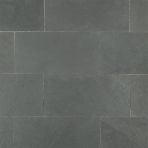 grey tiles indoor tile floor natural stone textured tandur grey