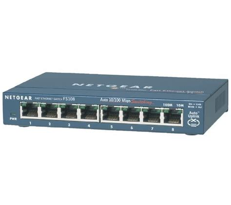 Switch Network lan local area network function switch
