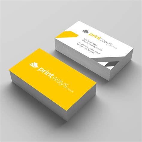 Visitenkarten Norm by Buy Standard Business Card Standard Business