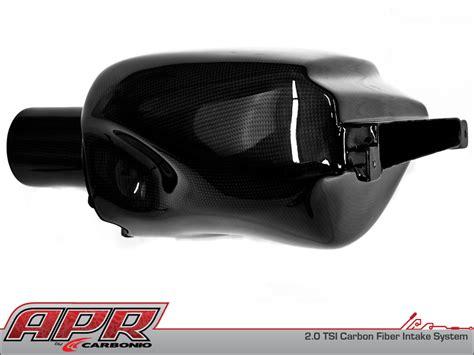 apr carbonio carbon fiber intake system automotive solutions  richard martin