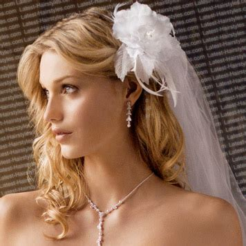 hairstyles to the side with veil long wedding hairstyle ideas cherry marry