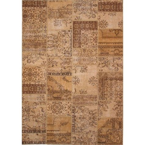 tappeto patchwork tappeto persiano patchwork vintage 181x259 cm