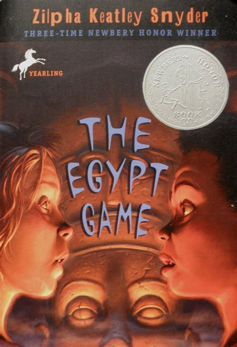 the egypt game movie book review the egypt game zilpha keatley snyder so