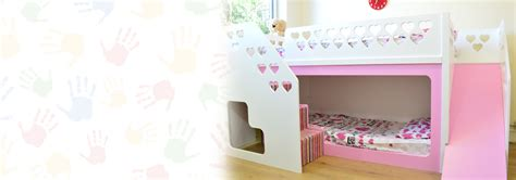 Bunk Beds For Toddlers With Slides Bunk Beds Beds Funtime Beds