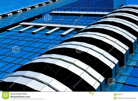 Crop Abstrac abstract crop of modern office stock image image