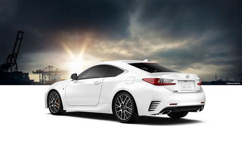 lexus rc sedan lexus is 350 awd f sport 0 to 60 mph autos post
