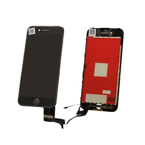Lcd Iphone 7 iphone 7 lcd display schwarz grad a