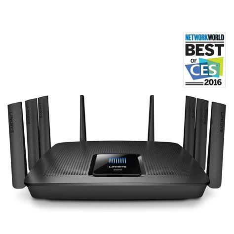 Wifi Router Linksys linksys ac5400 mu mimo ea9500 gigabit wifi router ea9500