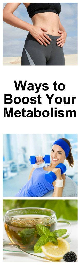 7 Ways To Boost Your Metabolism At Work by 4 Ways To Boost Your Metabolism