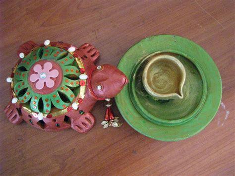 Handmade Diyas - handmade diyas diwali 2013 payal mithal