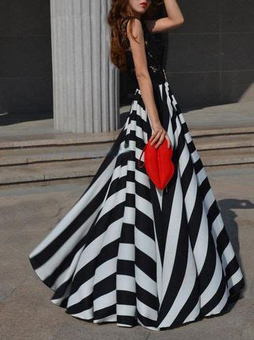 Big Stripe Top Or Dress maxis maxi skirts and striped maxi skirts on