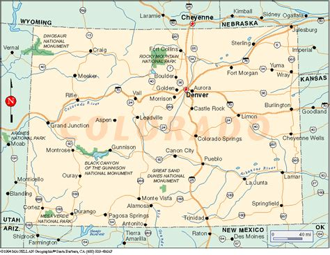 co map getting here maps directions gunnison colorado gunnison travel map travelquaz