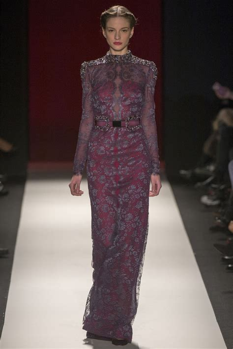 Fab Carolina Herrera Dresses From Fashion Week by Carolina Herrera Fall Winter 2013 Collection New York