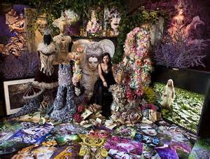 7 Fantastic Fashion Photography Books by Photographer Kirsty Mitchell Creates Inspired