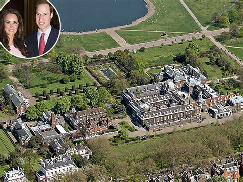 kensington palace william and kate prince william kate moving into larger palace apartment