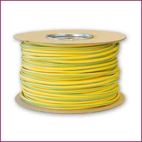 Lantai Vinyl 2 Mm 100rbm 2mm green yellow pvc sleeving 100 metres