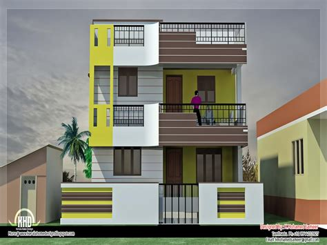 www indian home design plan com indian style house designs south indian house design plan