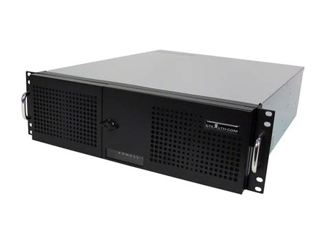 Rack Mount Pc by Rackmount Computer Servers Littlepc
