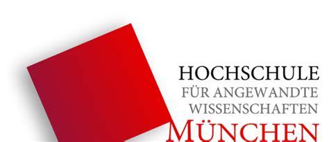 Hochschule Munchen Stand Der Bewerbung Zulassungsfreie Studieng 228 Nge An Der Hochschule M 252 Nchen