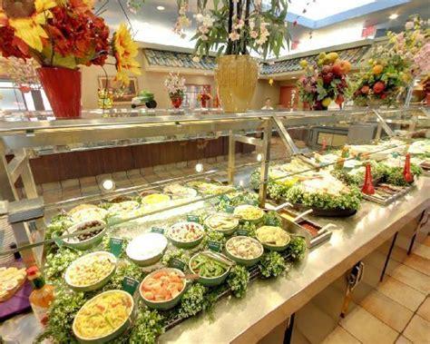 Dinner Buffet 2 Picture Of Mandarin Restaurant London Best Buffet In St Louis
