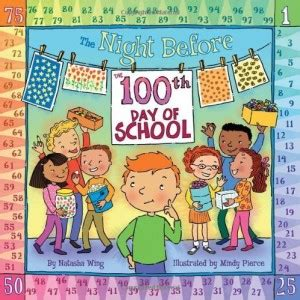 100 days of consistency books 50 books to celebrate the 100th day of school