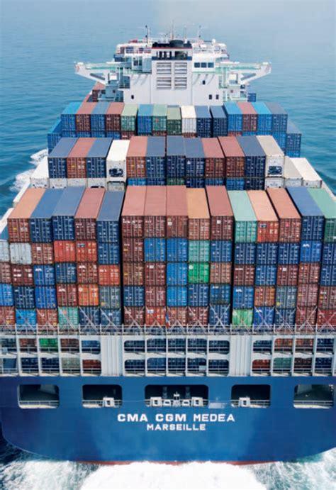 maritime m bel le transport maritime en tunisie