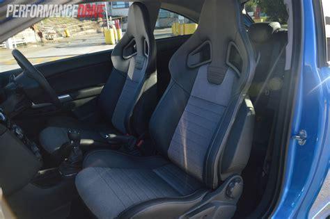 opel corsa opc interior 2013 opel corsa opc review video performancedrive