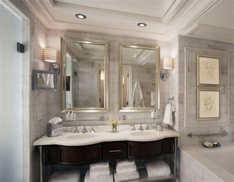 glamorous bathroom mirrors 10 mirrors for a glamorous bathroom design inspirations