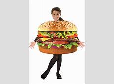 Hamburger Child Costume - PureCostumes.com Lion Costume For Adults