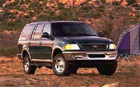 ford expedition wont start automotive repair questions 1999 ford expedition won t