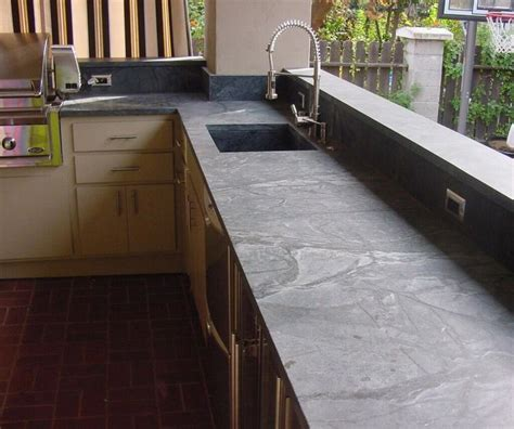 Soapstone Countertop Soap Stone Pinterest Soapstone Kitchen Countertops