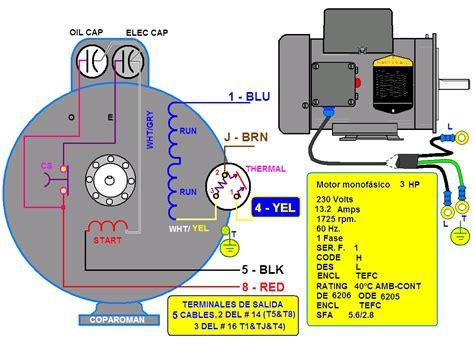 capacitor para motor de 1 2 hp capacitor para motor de 1 3 hp 28 images coparoman motor monof 225 sico con 2 capacitores