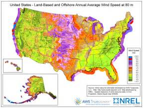 us design wind speed map offshore wind energy boem