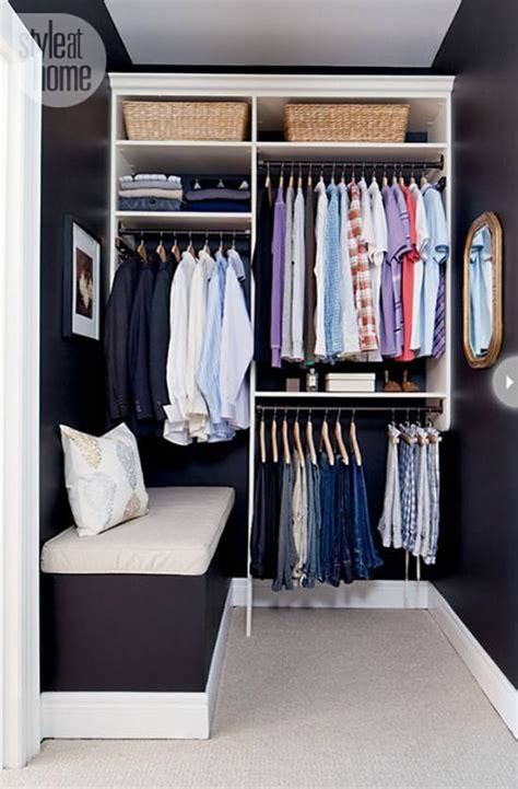 small closet space ideas 17 best images about dressing on pinterest house