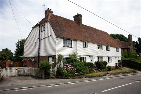 Valley Cottage Post Office by Church Cottage Post Office Opposite The