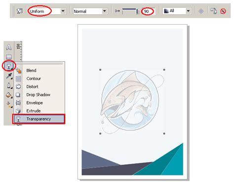 desain kemasan dengan coreldraw x4 tutorial cara membuat desain piagam lomba memancing dengan