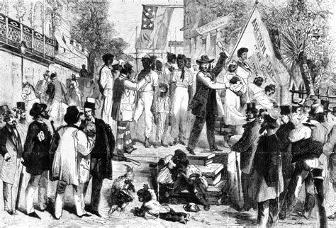 On This Texas Island Pirates Kept The Atlantic Slave