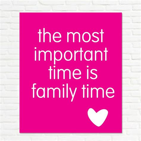 centering a lifetime of love on family the issaquah family spending time together quotes quotesgram