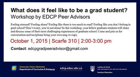 phd advisor tips how do phd advisors feel about grad students
