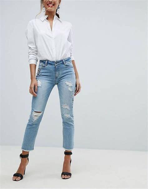 7 Denim Related Fashion Faux Pas by Les 7 Faux Pas Vestimentaires Au Bureau Le Cahier