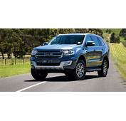 2018 Ford Everest Price Release Date Specs Interior Engine
