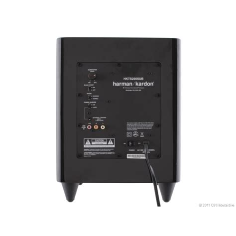 harman kardon hkts 5bk 230 home theater system from